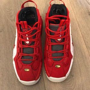 Men's Nike Penny Hardaway shoes